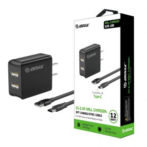 TYPE-C CHARGER SET